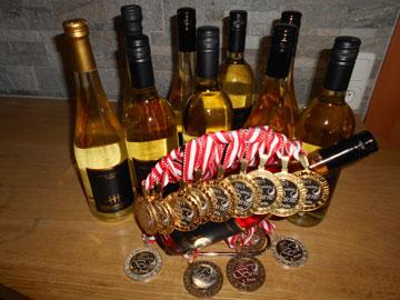 9x Gold für Most und Cider bei Ab-Hof Messe in Wieselburg